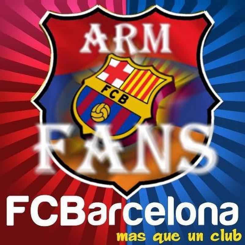 ArmFans FCBarcelona