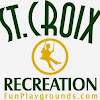 St. Croix Recreation Fun Playgrounds