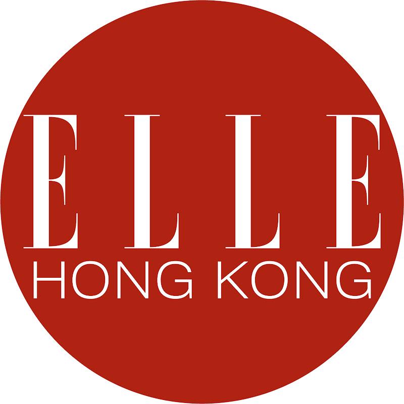ELLE HK
