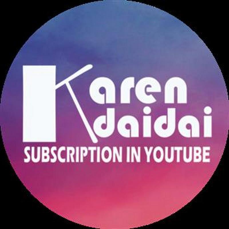 KarenDaidai MusicChannel