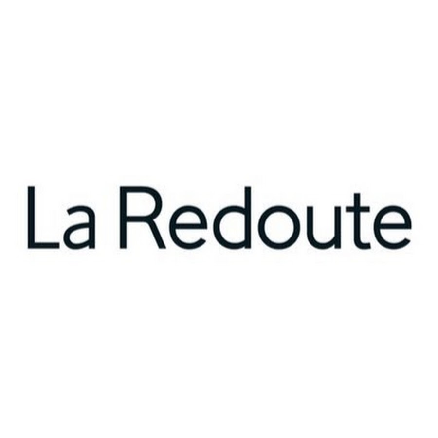 La Redoute YouTube