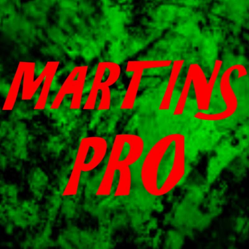 TR2M MartinsPRO (tr2m-martinspro)
