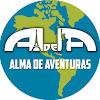 Alma adventure