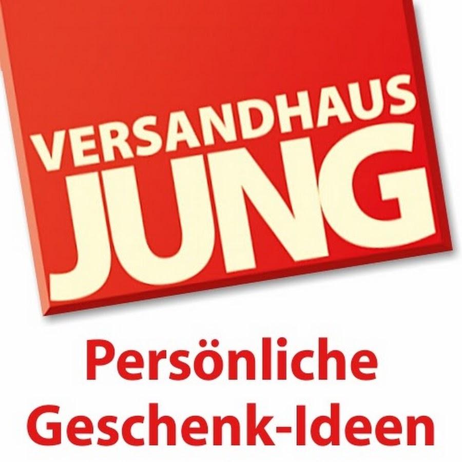 Versandhaus Jung Youtube
