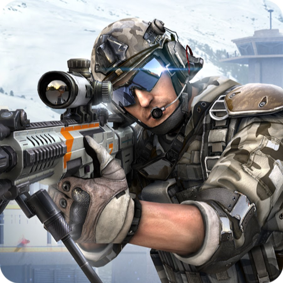 Sniper Fury - YouTube