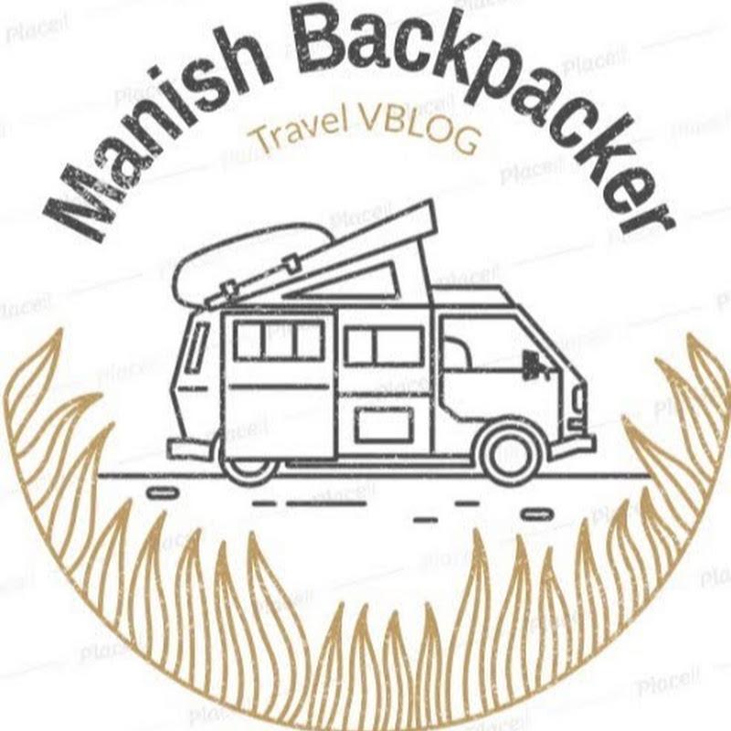Manish Backpacker