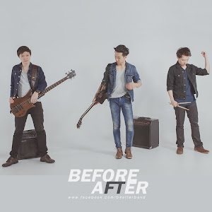 Beforeafterband YouTube channel image