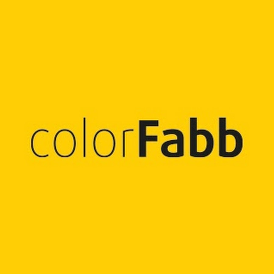 ColorFabb - YouTube