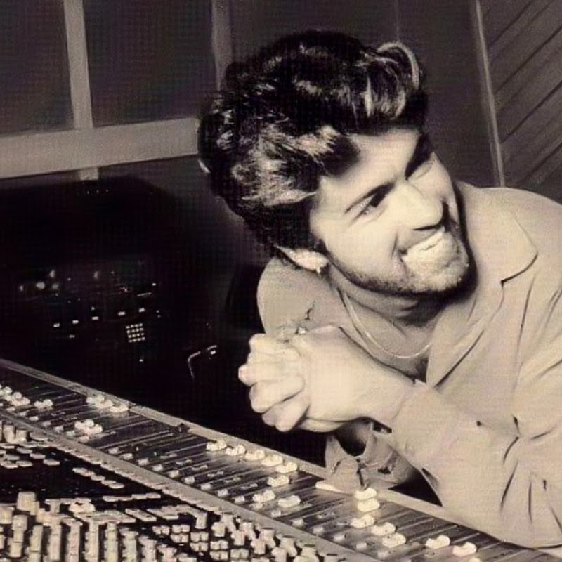 Georgemichael YouTube channel image