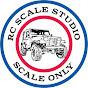 RC Scale studio