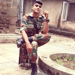 Army Relation Bharti oct 2018: Rajpoot centre U P  / ARMY rally