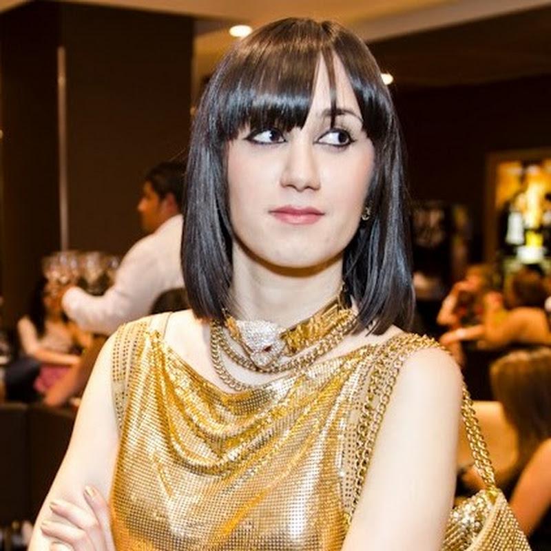 Amina Zhaman