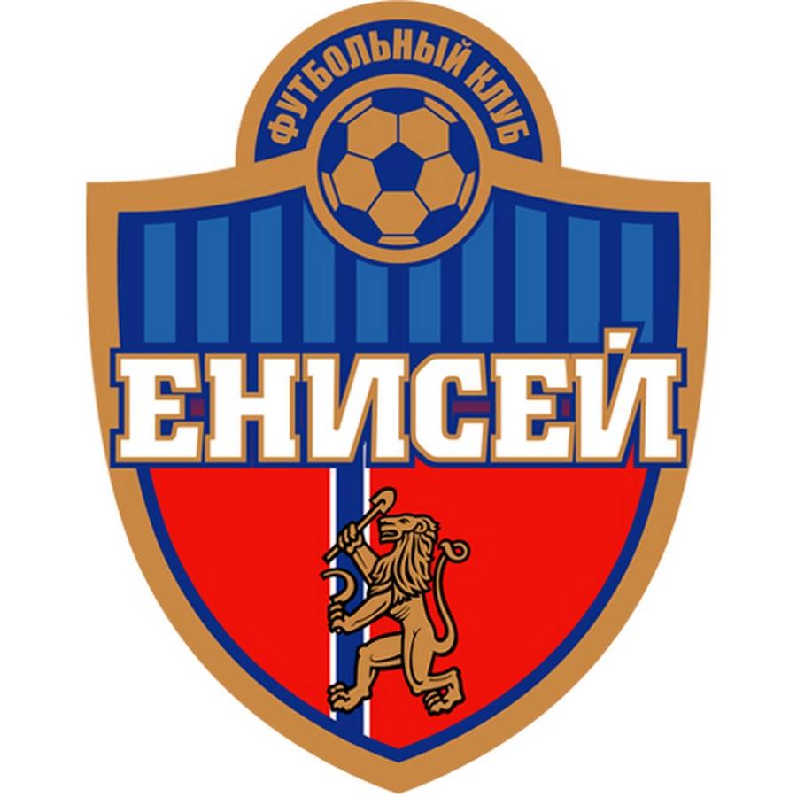 Футбольный клуб Енисей - YouTube  Енисей ФК