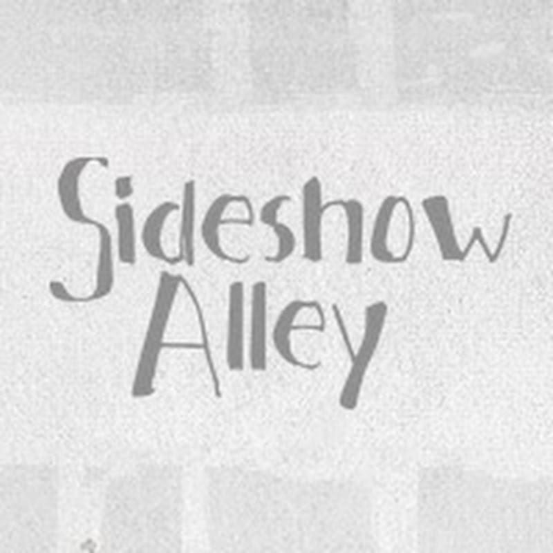 SideshowAlleyTV