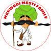 Marwadi Masti Family