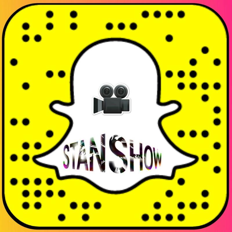 youtubeur STAN SHOW