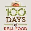 100daysofrealfood