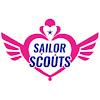 Team Sailor Scouts