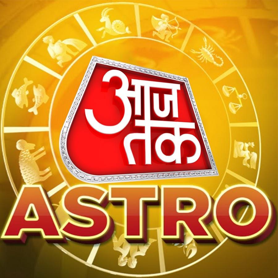 AajTak Astro - YouTube
