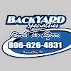 Backyard Specialties Pools & Spas
