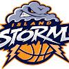 IslandStorm NBL