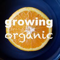 Growing Organic TV Show