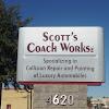 Scotts Coach Works Inc.