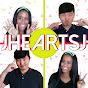 J Hearts J