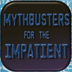 Mythbusters for the Impatient Net Worth