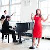 Joelle and the Pinehurst Trio Pinehurst Music Inc.