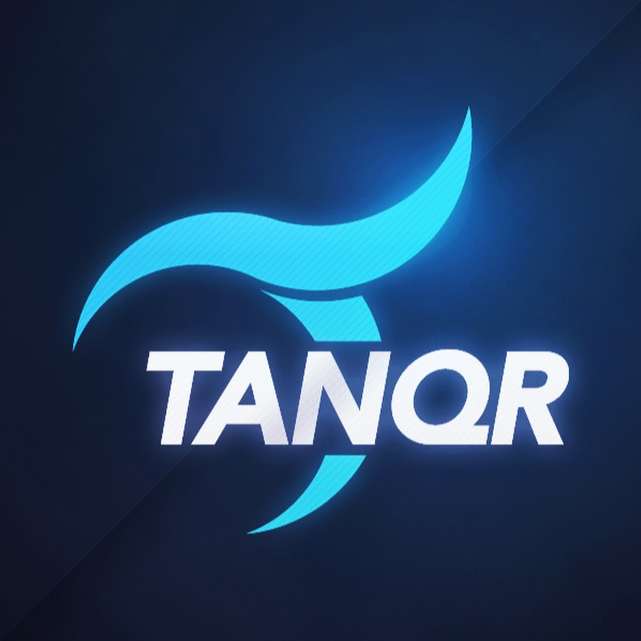 TanqR - YouTube