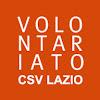 Volontariato Lazio