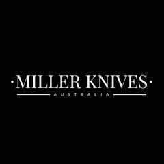 Miller Knives Net Worth