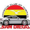 Porsche Club of America San Diego Region
