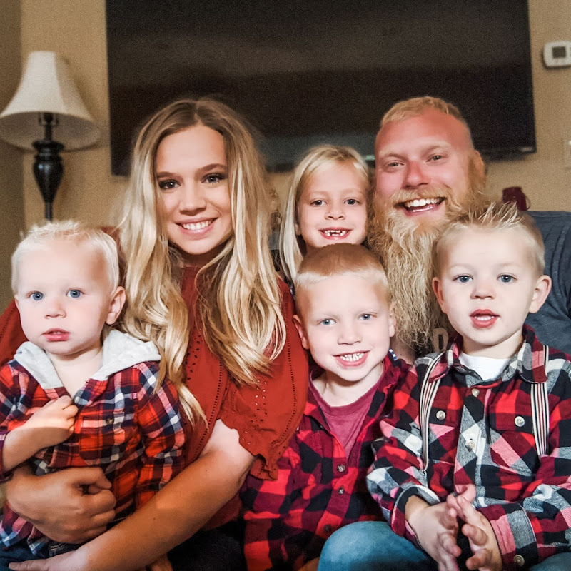 The Baer Family (the-baer-family)