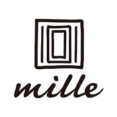 ミルチャンネル mille channel