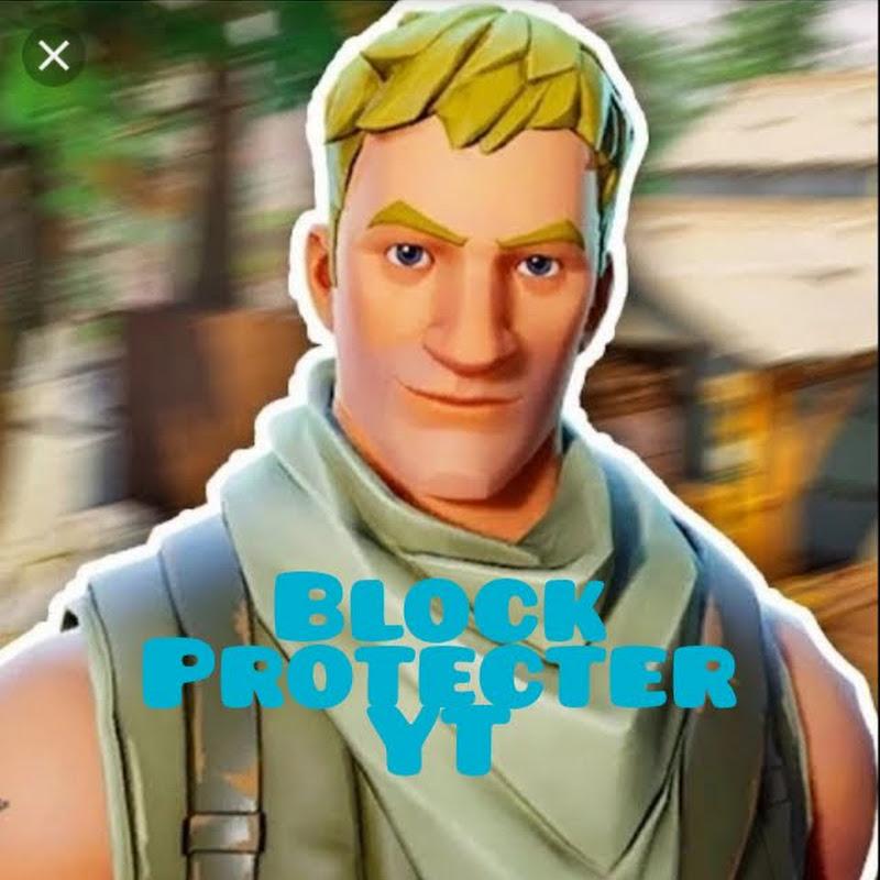block_protecter YT (block-protecter-yt)