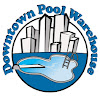 Downtown Pools Warehouse Info