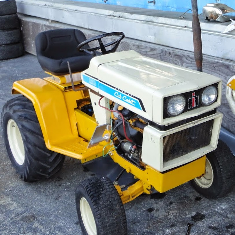 building a pull behind 60 inch mower | FunnyCat TV