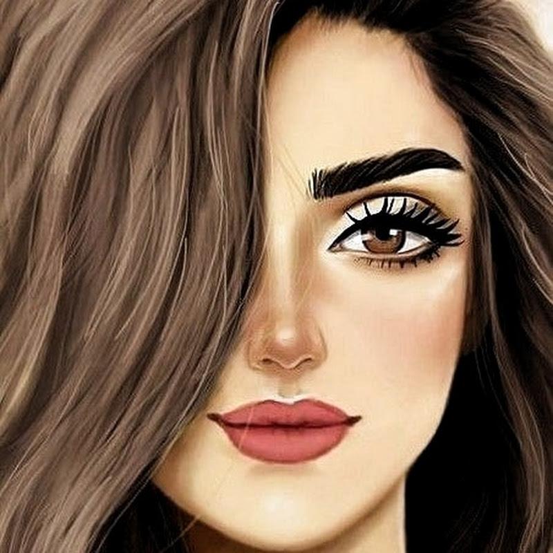 youtubeur بنت الشعب