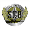 Выездной Лазертаг Star Sity Battle