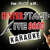 CenterStage Live Band Karaoke