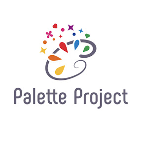 Palette Project Channel YouTuber