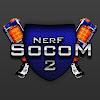 Nerf Socom 2