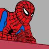 Spiderman Frozen Superhero Channel