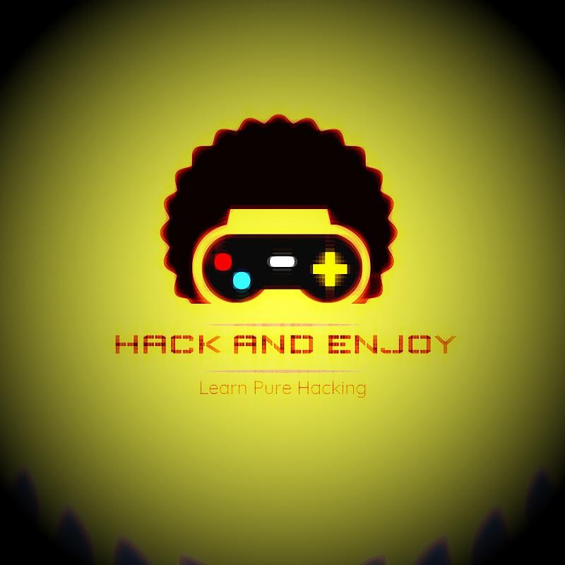 Hack and Enjoy (hack-and-enjoy)