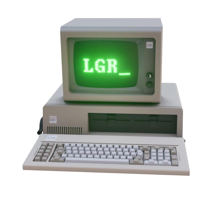 l g r