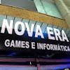Nova Era - Vídeo Games