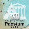 Campeggio Villaggio Paestum