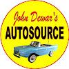 John Dewar's Autosource